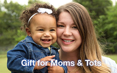 Empowerment Village for Moms & Tots
