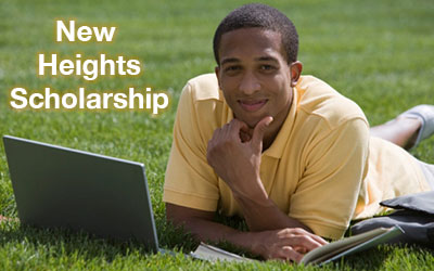 New Heights Scholarship