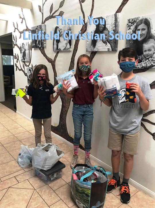 linfield_sock_donation_540